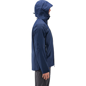 Haglöfs Astral Jacket Men tarn blue